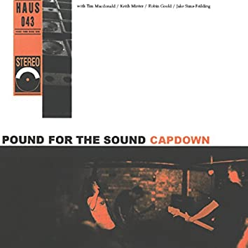 Pound for the Sound
