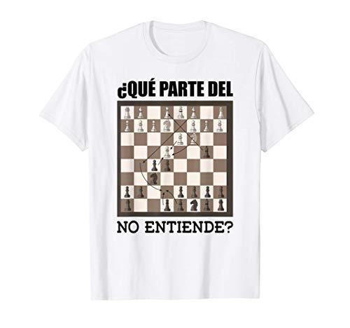 Juego de ajedrez Tablero de ajedrez Ajedrez Ajedrecista Camiseta