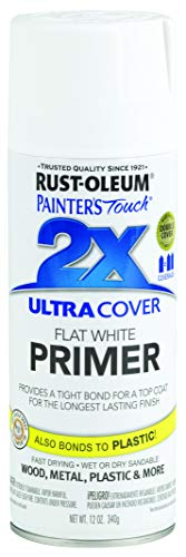 Rust-Oleum 249058 Painter's Touch 2X Ultra Cover,...