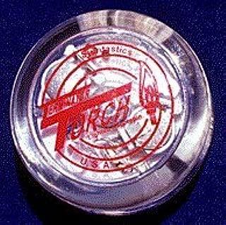 1997 VINTAGE Dale Oliver's Turbo Torch Spintastics CLEAR Yo-Yo