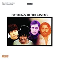 Freedom Suite by Rascals (2007-08-27)
