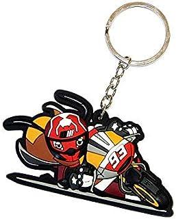 Llavero de Goma Moto GP Tortuga MGP-T Tgh