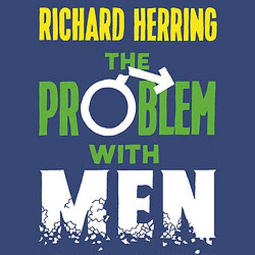 Couverture de The Problem with Men