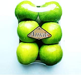 Amae Green Apple, 6 Count