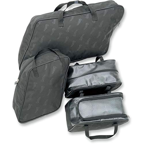 Saddlemen 3501-0712 Saddlebag Packing Cube Liner Set
