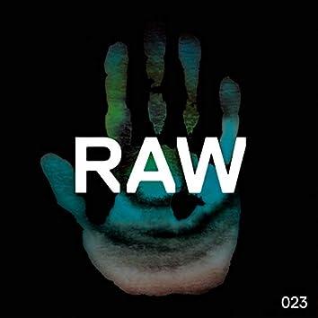 Raw 023