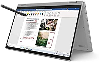 Lenovo IdeaPad Flex 5 15'' bärbar dator 2-i-1 laptop / AMD Ryzen 7 4.3GHz / 16GB / 512GB / Win 10 Home 64 Nordic /...
