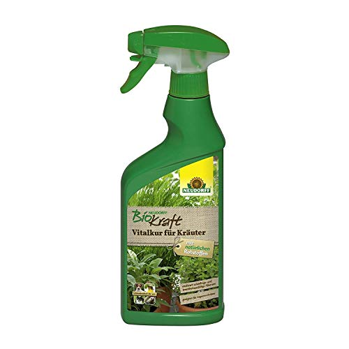 NEUDORFF BioKraft Vitalkur für Kräuter (anwendungsfertig) 500 ml