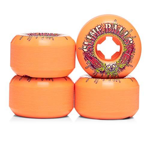 SANTA CRUZ Roues Skate (Jeu de 4) 54mm Bombs Speed Balls 99a