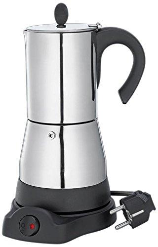 Cilio 273809 Espressokocher Lisboa 6 Tassen elektrisch