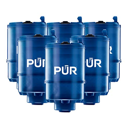 MineralClear pur water filter