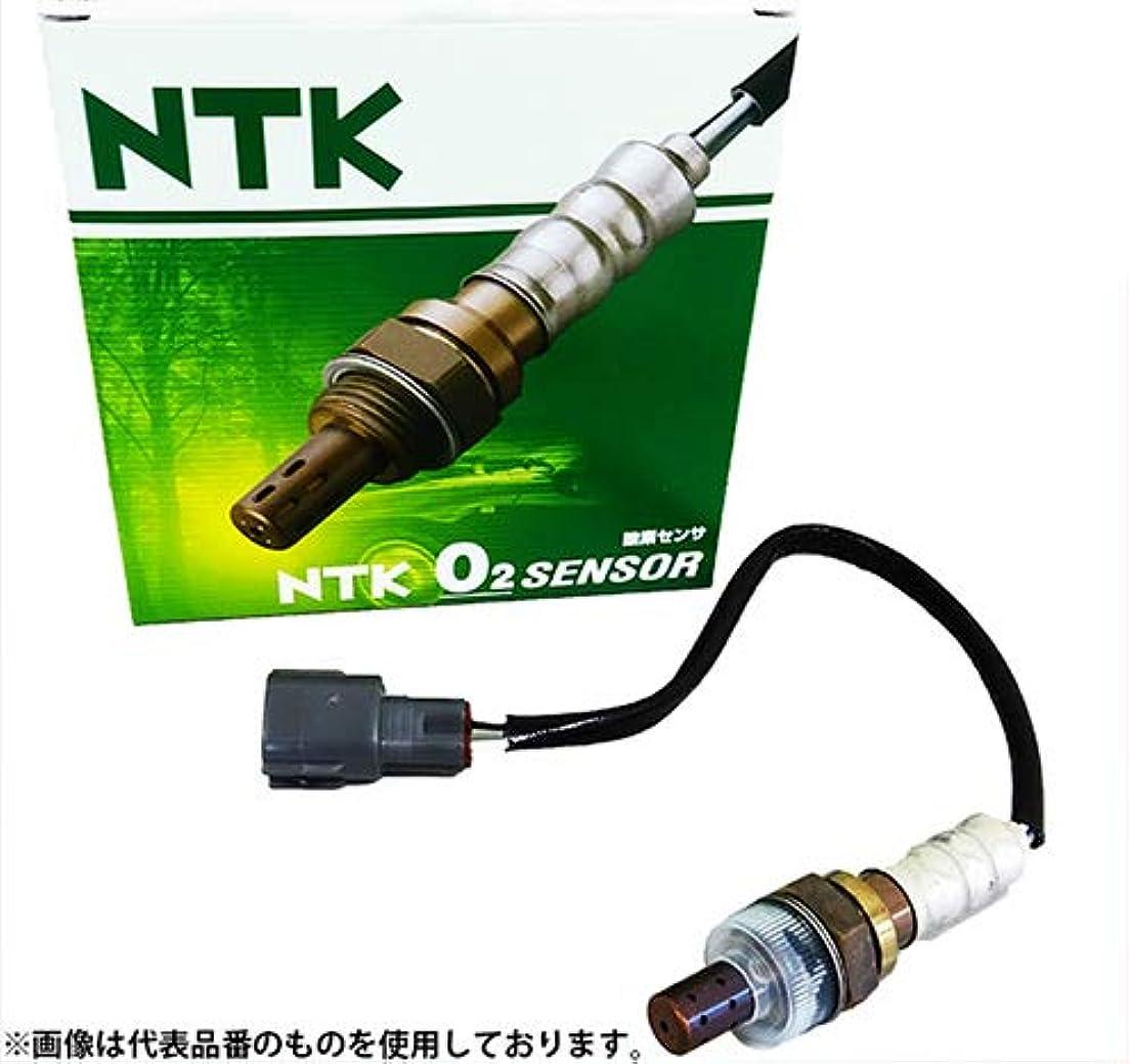 質量非アクティブフレットホンダ ドマーニ NTK O2センサー OZA669-EE3 1本 長さ410mm MB4 グレード:16LEVノAT車 D16A - H10.1 - 酸素センサー オキシジェンセンサー