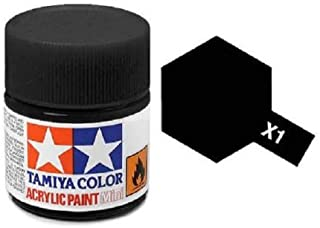 tamiya acrylic paint color chart