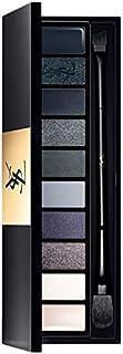 Yves Saint Laurent Couture Variation Eyeshadows Palette 10 Clrs - 6.5 gm, 04 Underground