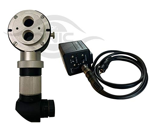 Personalised Beam Splitter for Zeiss Operating Surgical Microscopes with HD HI Focus Camera