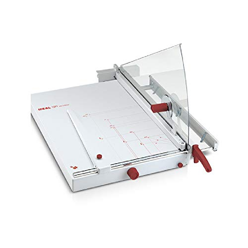 Ideal General Application 107140sheets Paper Cutter–Paper Cutters (23kg, 506x 765)