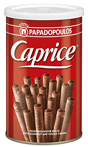 Papadopoulos Caprice Classic, 250gr