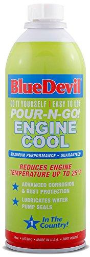Blu Devil Engine Cool (453,6gram)