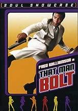 Best that man bolt 1973 Reviews
