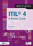 ITIL4 A POCKET GUIDE (Best practice)