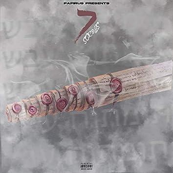 7 Scrolls