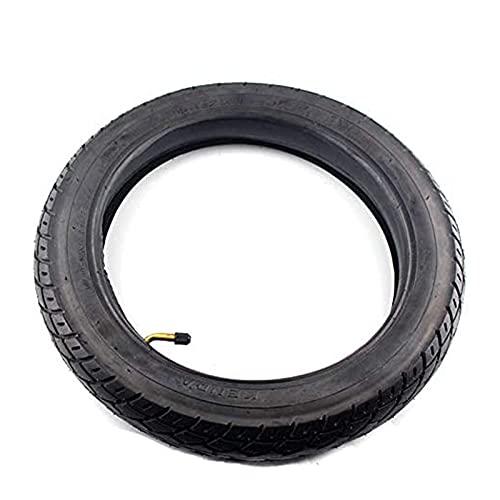 Rubberbanden voor fiets, 14 inch wielband 14 X 2.125/54-254 band binnenband past op gas elektrische scooters en e-bike…