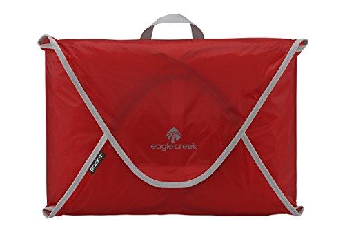 Eagle Creek Pack-it Specter Garment Folder Medium Organiseur pour valises, 43 cm, 6 litres, Volcano Red