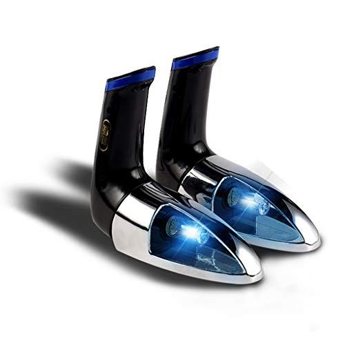 YX Shoes Dryer Schuhtrockner, Stiefeltrockner, tragbarer Schuhtrockner und Handschuhwärmer