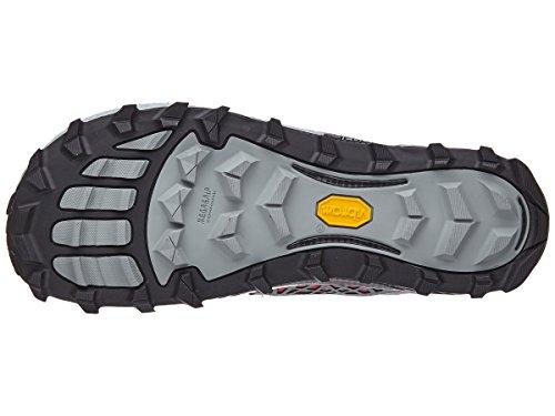 Altra King MT 1.5 Wom Shoe Gray/Pink 6.0 B