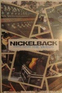 Nickelback Photo Album  The Videos [DVD] Nickelback