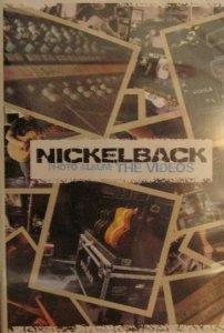 Nickelback Photo Album: The Videos [DVD] Nickelback