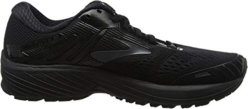 Brooks Adrenaline GTS 18 Shoe - Men's Running Black