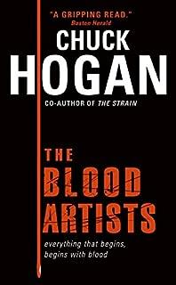 The Blood Artists: A Novel