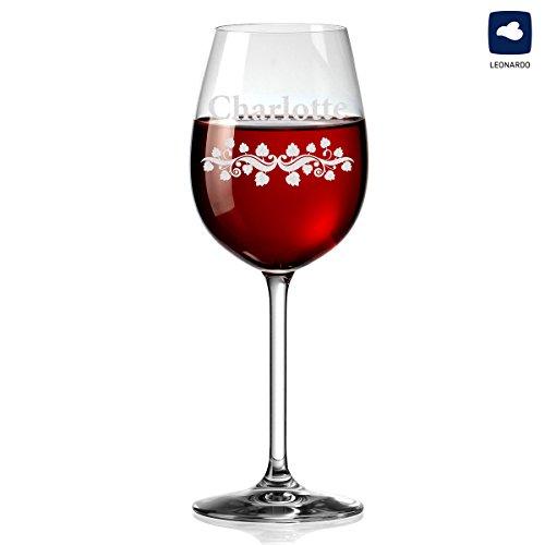 libbysmarketplace.com color/é en Grande-Bretagne//British Verre /à vin Charms avec bo/îte Cadeau /à la Main par Libby de Place de march/é ~ /à partir de Vendeur Britannique