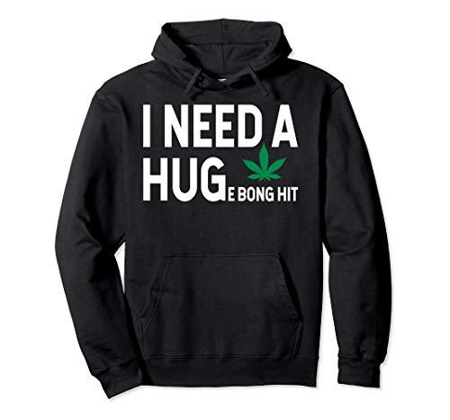 I Need A Huge Bong Hit Marijuana Pot...