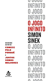 O jogo infinito por [Simon Sinek]