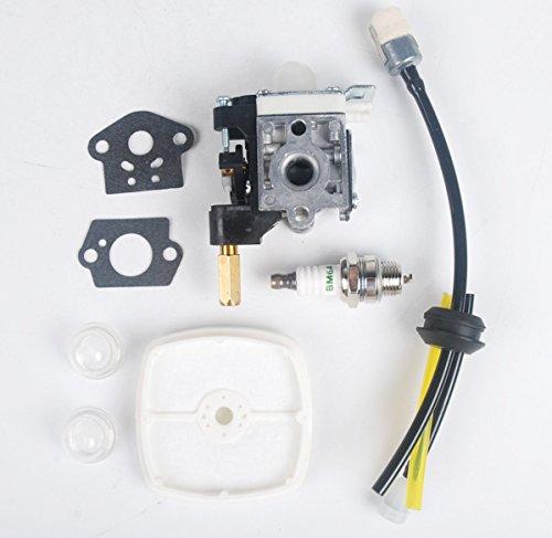 Beehive Filter RB-K70 RB-70A RB-K66A Carburateur Filtre à air pour Echo SRM-210 SRM-211 SRM-211i SRM-211U