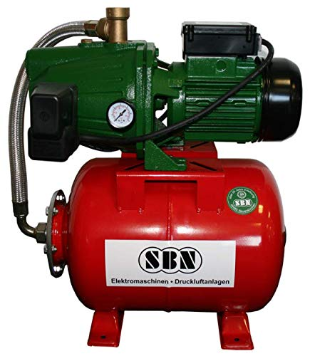 SBN Hauswasserwerk Jett 1300