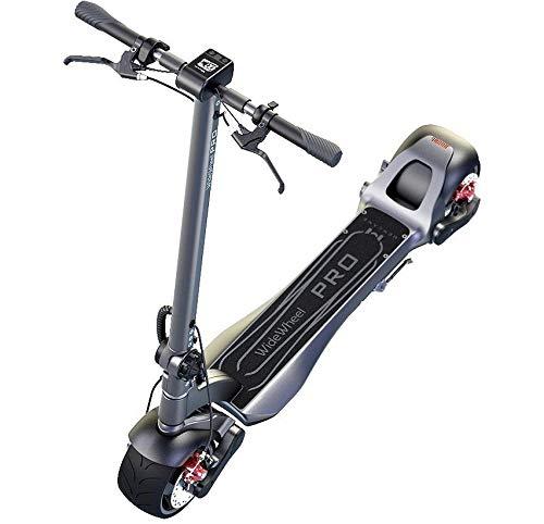 Mercane scooter eléctrico WideWheel Pro