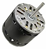 Coleman 1/2 HP 120V 1050 RPM 3-Speed Furnace Blower Motor (Source 1 # S1-1468-235P/A)