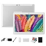 HOPESUNIN Tablet Android da 10,1 pollici con sistema operativo Android9.0, 4 GB di RAM + 64 GB di...