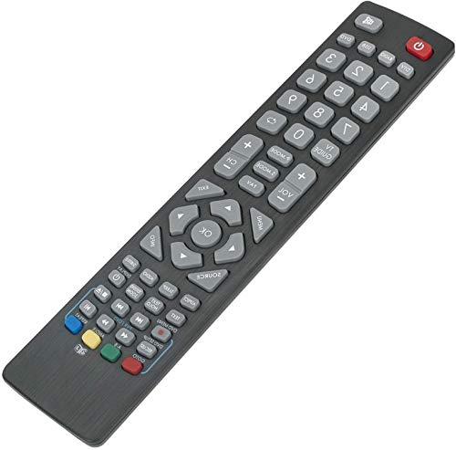 Sharp LC-32HG3342E - Mando a Distancia de Repuesto para TV