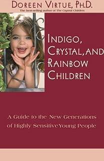 Best indigo crystal and rainbow Reviews