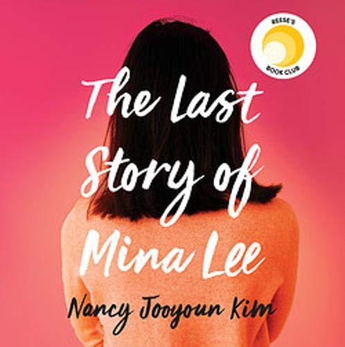 The Last Story of Mina Lee Titelbild