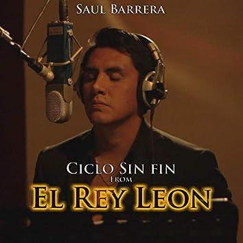 """Ciclo sin Fin (From """"El Rey León"""")"""