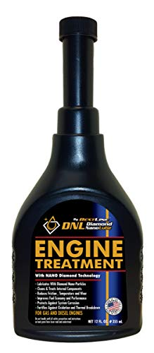 BestLine Premium Synthetic Engine Treatment with Nano...