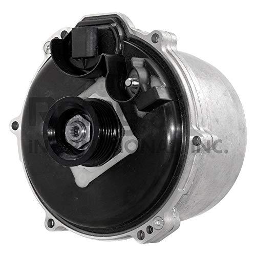 03 bmw 745li alternator - 5