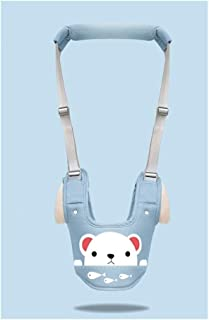 Guomao Infant Learning to Run with Multiple Children to Walk with A Toddler with Anti Walk Out of School with (Color : A4)