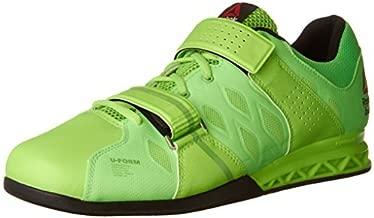 Reebok Crossfit Lifter Plus 2.0 (8, Solar Green/Bright Green)
