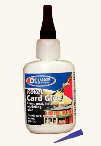 Roket Card Glue (DLXAD057)